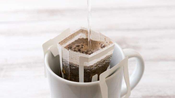 【サタプラ】ドリップコーヒーひたすら試してランキング!サタデープラスおすすめベスト5結果(6月5日)