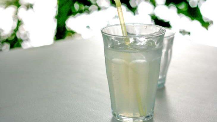 【ヒルナンデス】アップルシナモンサイダーのレシピ。印度カリー子さんのスパイスレシピ(6月3日)