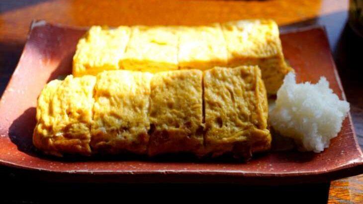 【あさイチ】もずくの卵焼きのレシピ。生もずくの極上料理(6月1日)