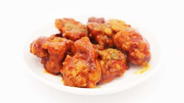 【家事ヤロウ】ガーリックマーガリンでハニーチキンのレシピ。カルディ調味料で激うまアレンジ料理(6月1日)