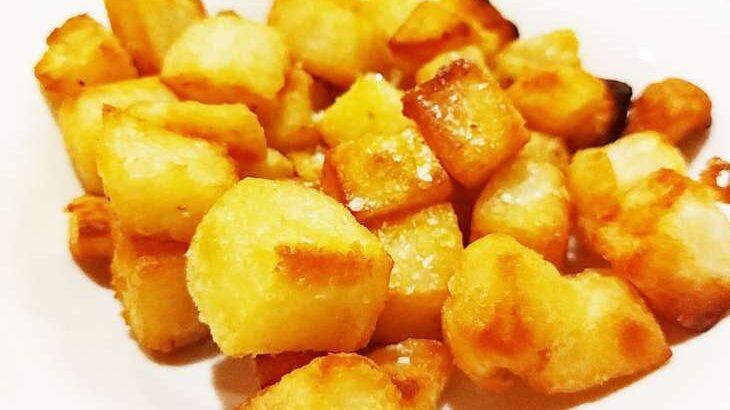 【相葉マナブ】冷めても美味しいポテトフライのレシピ。横浜のジャガイモで旬の産地ごはん(6月20日)