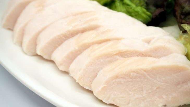 【スッキリ】サラダチキンのレシピ。馬淵優佳さんのヘルシー&栄養満点料理(7月19日)