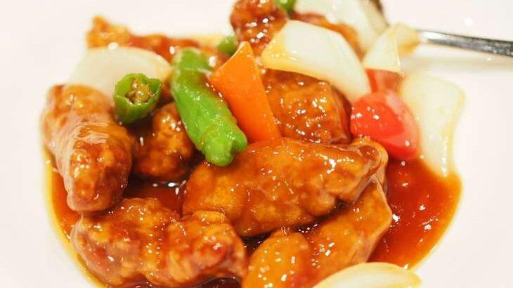 【ノンストップ】シシトウのさっぱり酢豚のレシピ。笠原将弘シェフの絶品料理(6月7日)