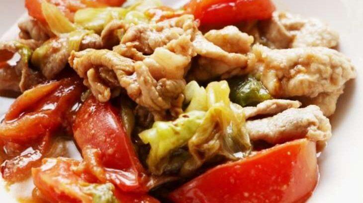 【あさイチ】パリパリ豚肉の南蛮漬け風のレシピ。枝元なほみさんの簡単料理(7月15日)