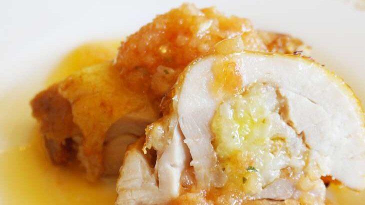 【沸騰ワード】志麻さんの鶏肉のキノコ包みのレシピ。家政婦しまさんの伝説レシピ大公開!(7月23日)