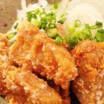 【男子ごはん】漬けマグロの高野豆腐衣揚げのレシピ。冷酒にあう夏のおつまみ(7月18日)