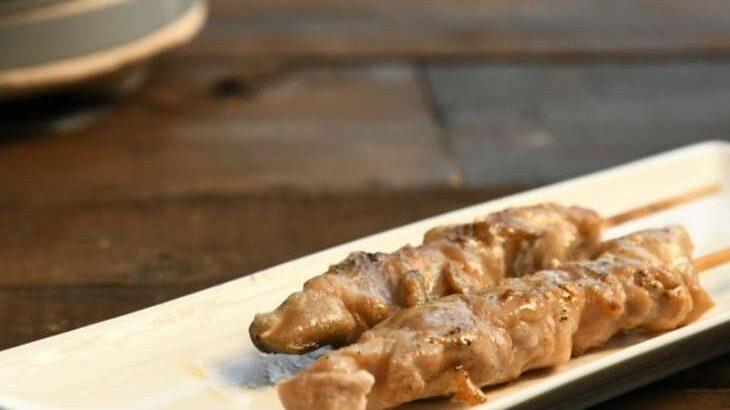 【あさイチ】豚肉の串焼きのレシピ本場タイの屋台の味(9月14日)