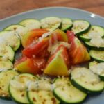 【あさイチ】ズッキーニのアンチョビあえのレシピ。脇雅世さんの簡単フランス料理(7月7日)