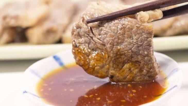 【所さんお届けモノです】牛醤(ぎゅうしょう)格之進の焼き肉ダレお取り寄せ