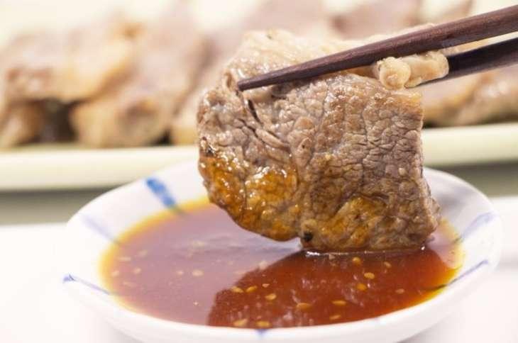 ラビット焼き肉のたれランキング