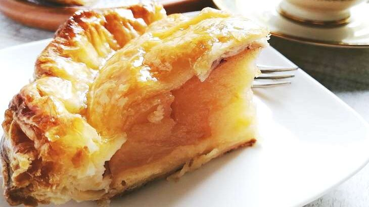 【家事ヤロウ】餃子アップルパイのレシピ。SNSで話題の最新ギョーザ(7月6日)