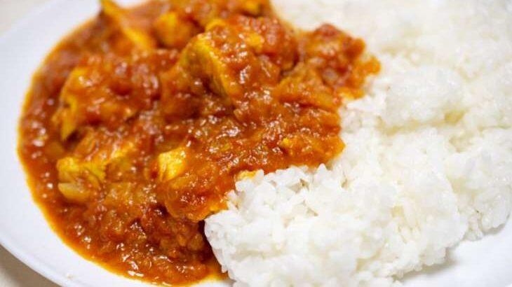 【人生レシピ】チキンカレー&グレイビーのレシピ。印度カリー子さんの本格スパイスカレー(10月15日)