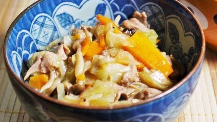 【ヒルナンデス】スタミナ丼(冷凍コンテナごはん)のレシピ。ろこさんの週末作り置き(7月9日)