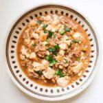 【ラヴィット】鶏のそぼろ煮のレシピ。ミシュランシェフの10分2品レシピ【ラビット】(7月1日)