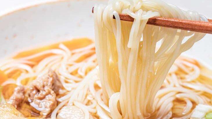 【ノンストップ】豚バラ肉のせボリュームそうめんのレシピ。クラシルで話題のそうめんアレンジ(8月25日)