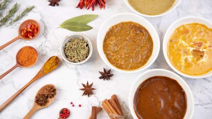 【人生レシピ】印度カリー子さんのスパイスカレーまとめ。グレイビーで簡単!(10月15日)