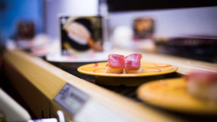【ラヴィット】はま寿司のすしネタ&サイドメニュー ランキング!一流寿司職人が選ぶ1位は?【ラビット】(7月9日)