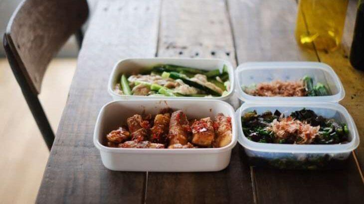 【ヒルナンデス】冷凍コンテナごはんレシピ。ろこさんの作り置き簡単料理(7月9日)