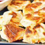 【ノンストップ】花形和風ミョウガ餃子のレシピ。クラシルで話題のミョウガ料理(8月11日)