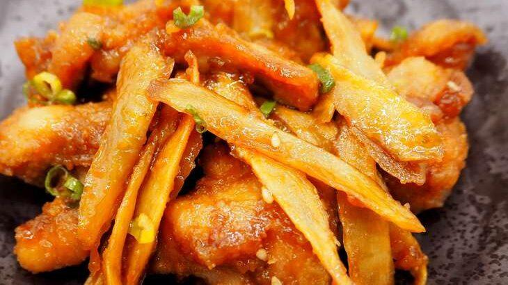 【ヒルナンデス】鶏ごぼうカレーのレシピ印度カリー子さんのレンチンスパイスカレー(8月19日)