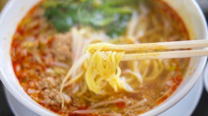 【ジョブチューン】大人のマッコリ辛ラーメンのレシピ インスタント麺アレンジバトル(8月21日)
