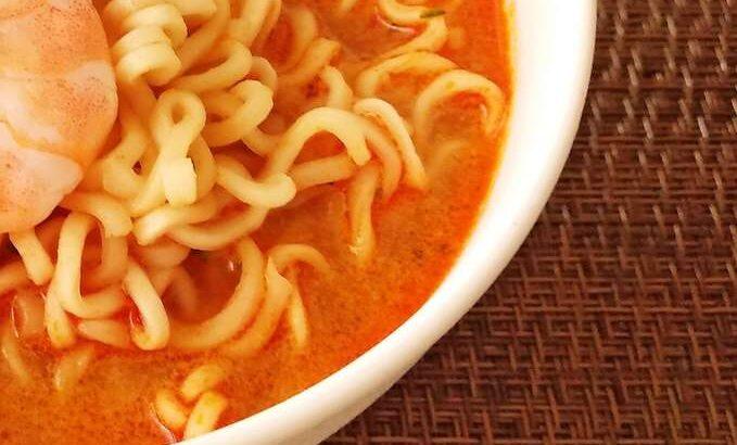 【ジョブチューン】バターチキンカレーラーメンライスのレシピ インスタント麺アレンジバトル(8月21日)