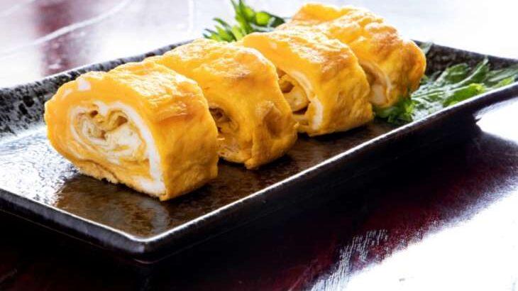 【土曜は何する】レンチン卵焼きのレシピ ゆーママの失敗しないお弁当作り(8月28日)