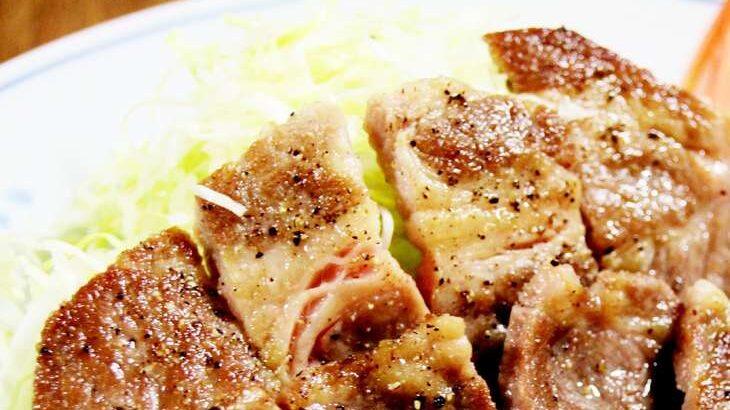 【家事ヤロウ】カリカリ豚バラの下敷きのレシピ。和田明日香さんVS炊飯器!夏の夕食作り(8月10日)