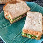 【男子ごはん】プレミアムツナサンドのレシピ。夏の絶品サンドイッチ(8月8日)