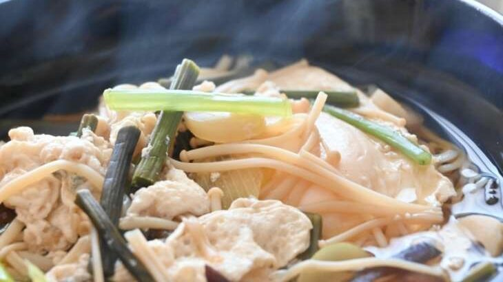 【家事ヤロウ】豚ニラそうめんのレシピ。名店のそうめんアレンジレシピ(8月17日)