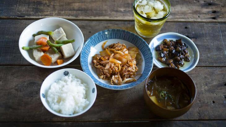 【ノンストップ】チンゲンサイと豆腐の煮物のレシピ笠原将弘シェフの本格和食(9月6日)