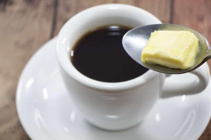 ヒルナンデスバターコーヒーダイエット