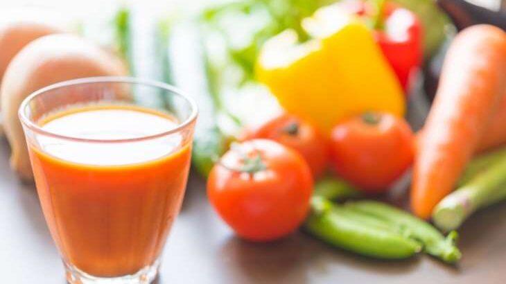 【ヒルナンデス】トマトバナナミルクのレシピ(9月8日)