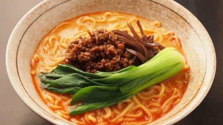 【スッキリ】冷やし豆乳担々麺のレシピ。節約主婦くぅちゃんの絶品料理(9月28日)