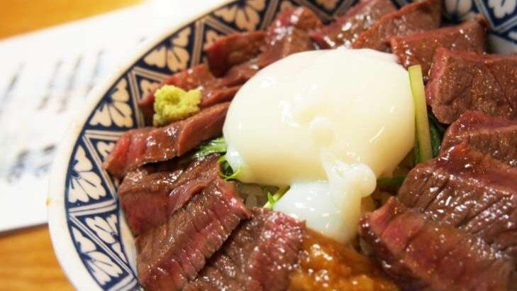 【王様のブランチ】給料日前ステーキ丼の作り方リュウジさんの簡単のっけめし(9月11日)
