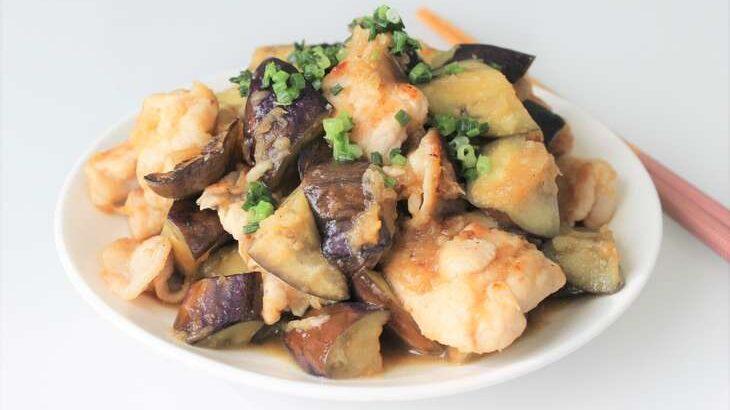 【ヒルナンデス】ナスの炊飯器とろとろ煮込みのレシピ家政婦マコさんの秋なすベストな調理法(9月15日)