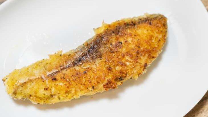 【ノンストップ】鮭のパン粉焼きのレシピ。トースターで簡単!(9月29日)