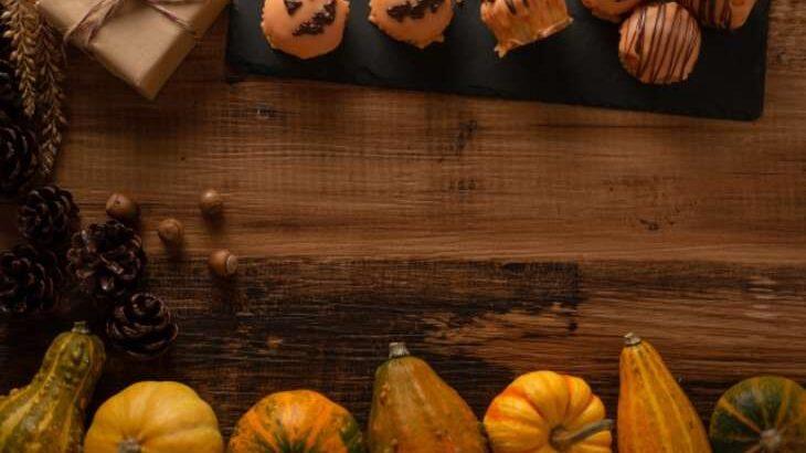 【土曜は何する】ハロウィンレシピまとめ。予約の取れない10分ティーチャー(10月16日)