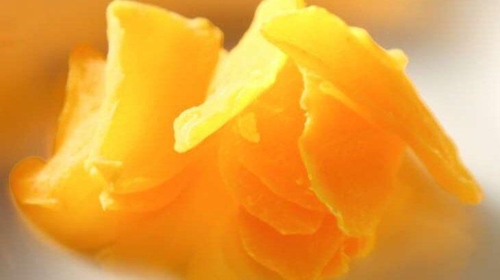 【所さんお届けモノです】ドライマンゴー(カンボジア産)のお取り寄せ。話題のドライフルーツ&ドライグルメ(10月24日)