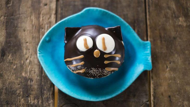 【土曜は何する】黒猫寿司のレシピ。ハロウィンに!10分ティーチャー(10月16日)