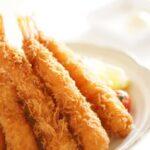 【男子ごはん】エビフライ定食のレシピ。昭和の洋食屋さん第8弾(10月10日)