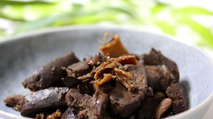 【あさイチ】さんまとれんこんの甘辛煮のレシピ。みんなゴハンだよ(10月7日)