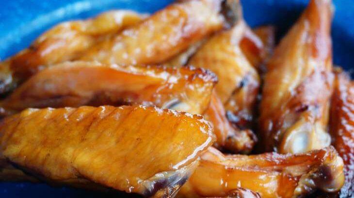 【ノンストップ】鶏手羽とサトイモのみそ煮のレシピ。坂本昌行のワンディッシュ(10月1日)